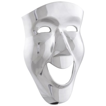 Beautiful wall mask MUTLU