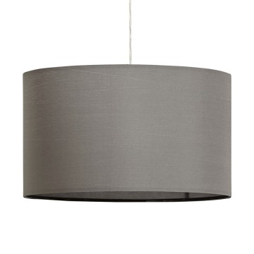 Timeless GREY ceiling light SAYA