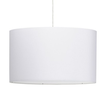 Timeless WHITE ceiling light SAYA