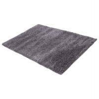 Trendy grey carpet 120 x 170 COZY