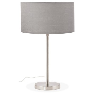 GREY design lounge lamp TIGUA