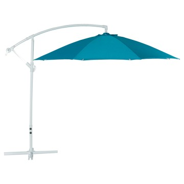 Large blue umbrella SUNA