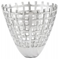 Multi-purpose basket in aluminum SEPET