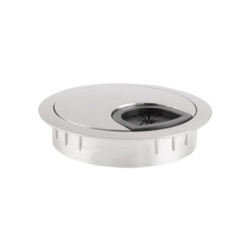GREY and BLACK designed cable gland PLANK